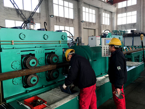 Centerless Lathe Turning Machine China Manufacturer