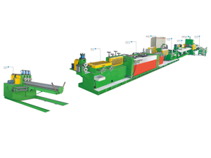 Popular Wire Coil To Bar Combined Drawing Machine